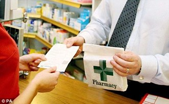 How slashing £128m from 'low priority' NHS prescriptions will impact the pharmacy industry