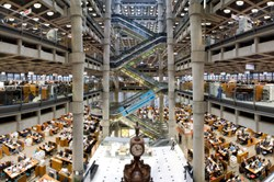Lloyd's of London will set up a subsidiary in Brussels so it maintains EU presence - Is this a sign of things to come?