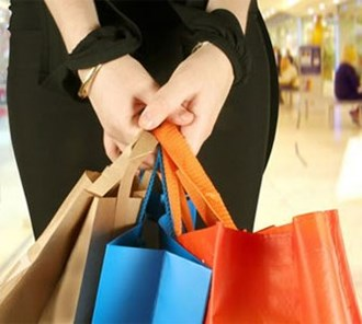 Why is consumer spending booming?
