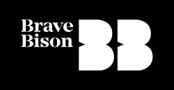 'We had double digit growth in revenue and gross profits are up,' says Independent video broadcaster Brave Bison