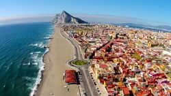 How Gibraltar became a bargaining chip in Brexit negotiations