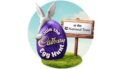 The New Review: Cadbury's and the National Trust have some eggsplaining to do