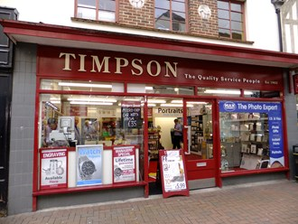 John Timpson: The key to business success