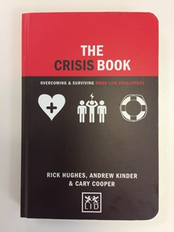 Book Review: How can we overcome and survive crisis?