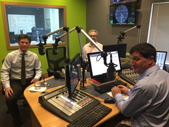 The Investment Trust Show: Investing in UK commercial property