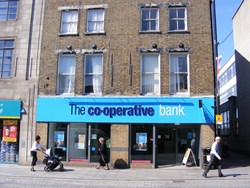 Co-operative bank received 'several' takeover bids