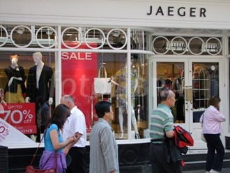 Jaeger goes into administration, risking 700 jobs