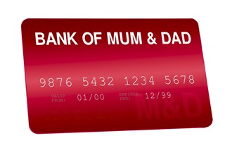 The News Review: Bank of Mum and Dad