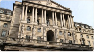 Libor scandal: Was the Bank of England involved in rate rigging?