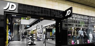 JD Sports warns of inflationary pressures despite reporting 80% rise in 2016 pre-tax profits