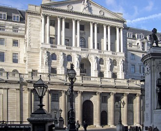Should the Bank of England be worried about inflation?