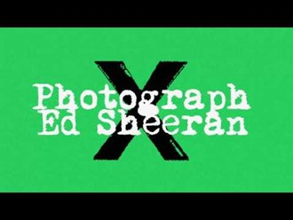 Ed Sheeran settles copyright claim out of court for his song Photograph