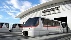 Full speed ahead for potential merger between Bombardier and Siemens