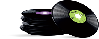 The News Review: Vinyl is back