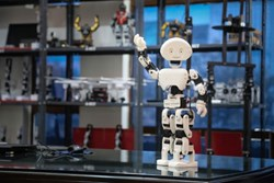 The Big Call: Robotics, technology and ETFs