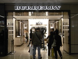 Market Wrap: Burberry endures sharpest one-day fall in six months