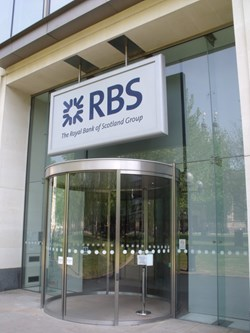 Chancellor Hammond: RBS stake to be sold at a loss