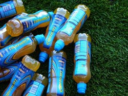 Business of Sport: Lucozade powers-up Tough Mudder