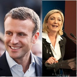 Le Pen vs Macron: Who will see victory?