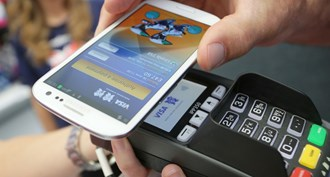 1 in 5 Europeans rarely carry cash in our ever-growing cashless society