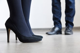 What can employees do about sexist dress codes?