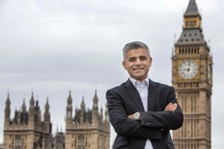 Sadiq Khan is on the lookout for London's first ever chief digital officer