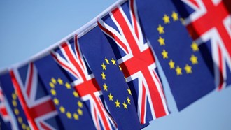 View from... Middlesex University: The EU is in a weak negotiating position