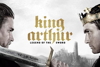 Business of FIlm: King Arthur