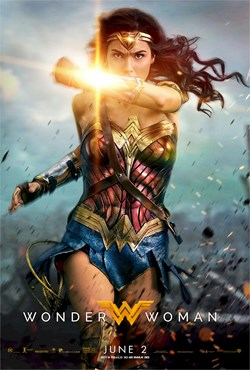 Business of Film: Wonder Woman
