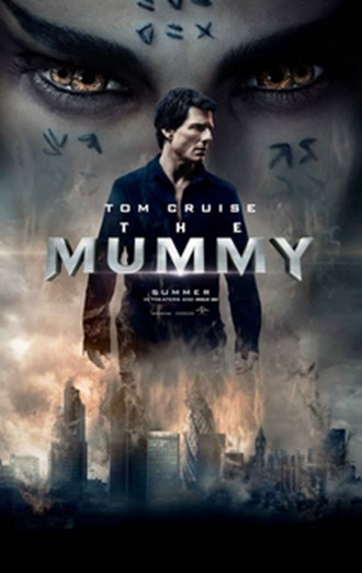 Business of Film: The Mummy