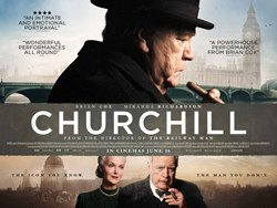 Business of Film: Churchill