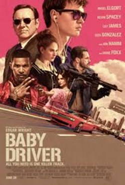 Business of Film: Baby Driver