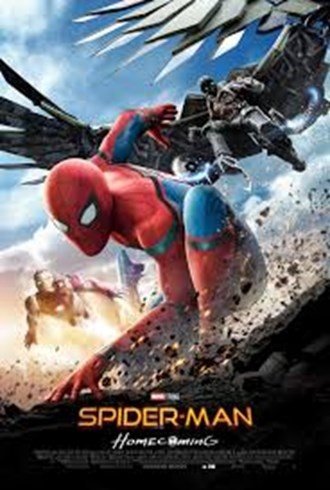 Business of Film: Spider-Man Homecoming