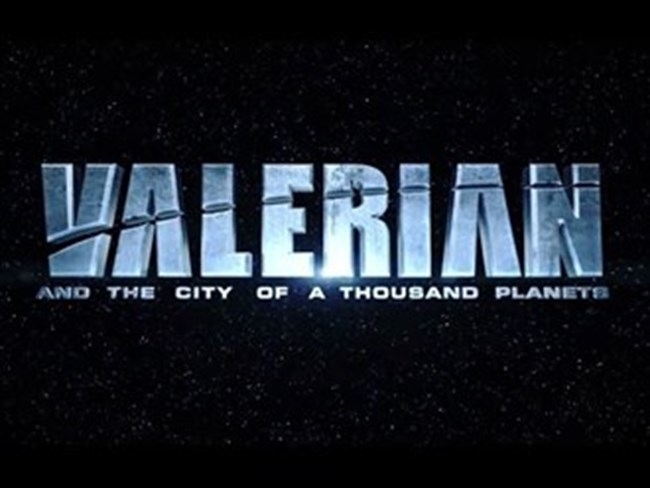 Business of Film: Valerian and the City of a Thousand Planets