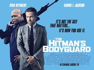 Business of Film: The Hitman's Bodyguard
