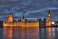 IEA: The Breakdown of UK Politics