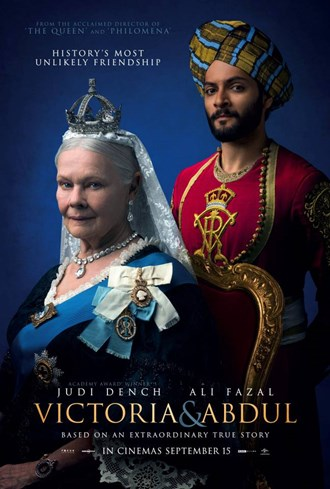Business of Film: Victoria & Abdul