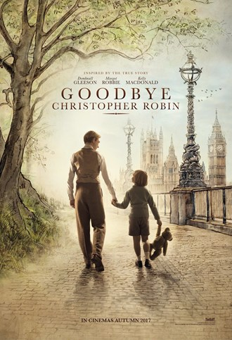Business of Film: Goodbye Christopher Robin