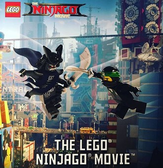 Business of Film: LEGO Ninjago Movie