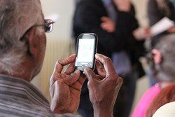 Mobile News: Senior Phone Market