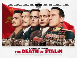 Business of Film: The Death of Stalin