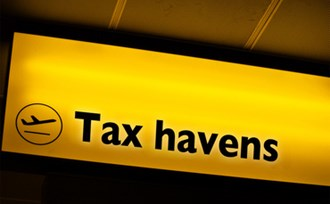 Inside Business: Tax Havens