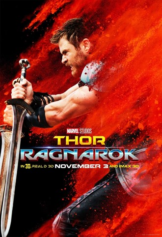 Business of Film: Thor Ragnarok