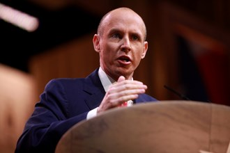 IEA show: In Conversation with Daniel Hannan