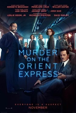 Business of Film: Murder on the Orient Express