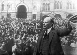 IEA: 100 years on from the Russian Revolution