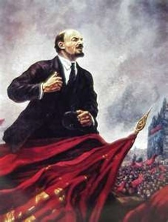 The Bigger Picture: Russian Revolution