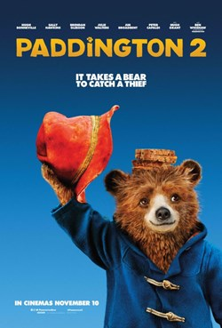 Business of Film: Paddington 2