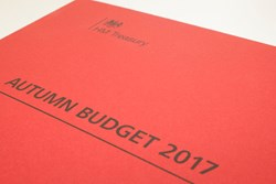 2017 Autumn Budget full speech