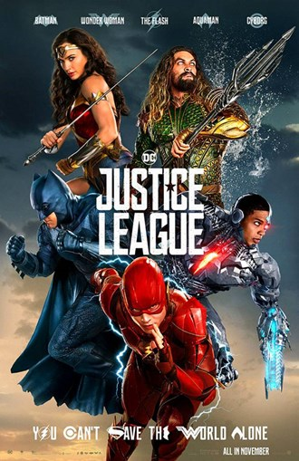 Business of Film: Justice League